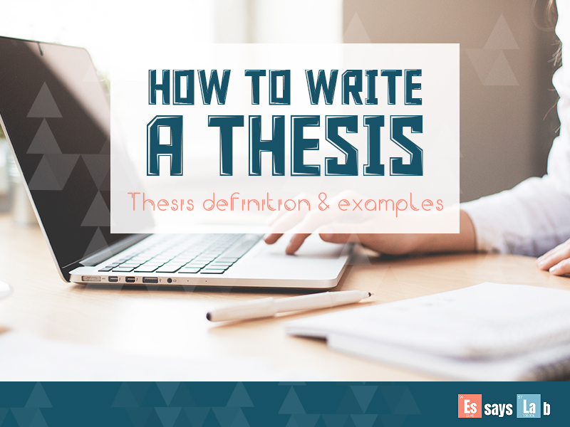 how-to-write-a-good-thesis