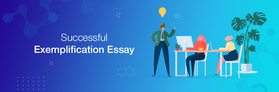 Successful Exemplification Essay