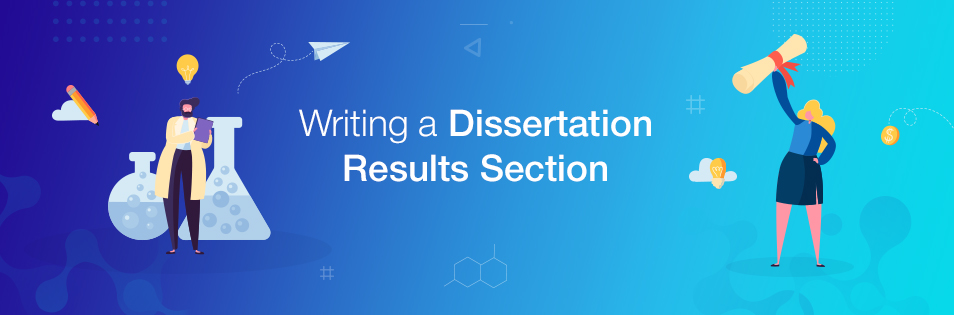 Writing a Dissertation Results Section