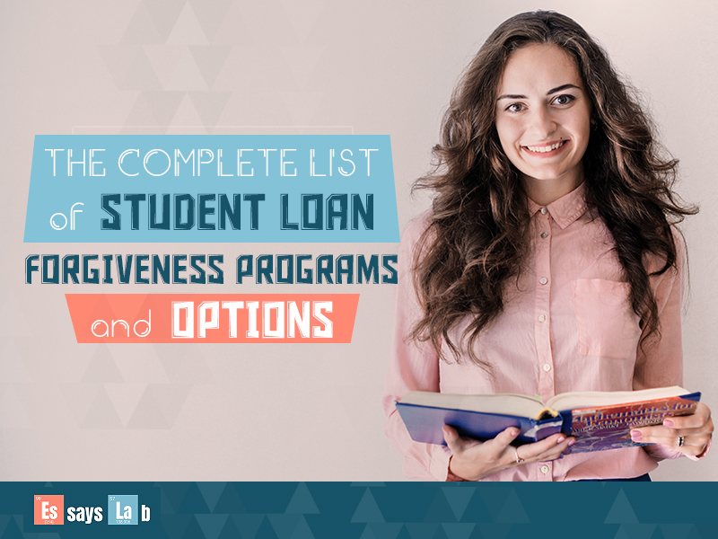 top-ten-list-of-student-loan-forgiveness-programs