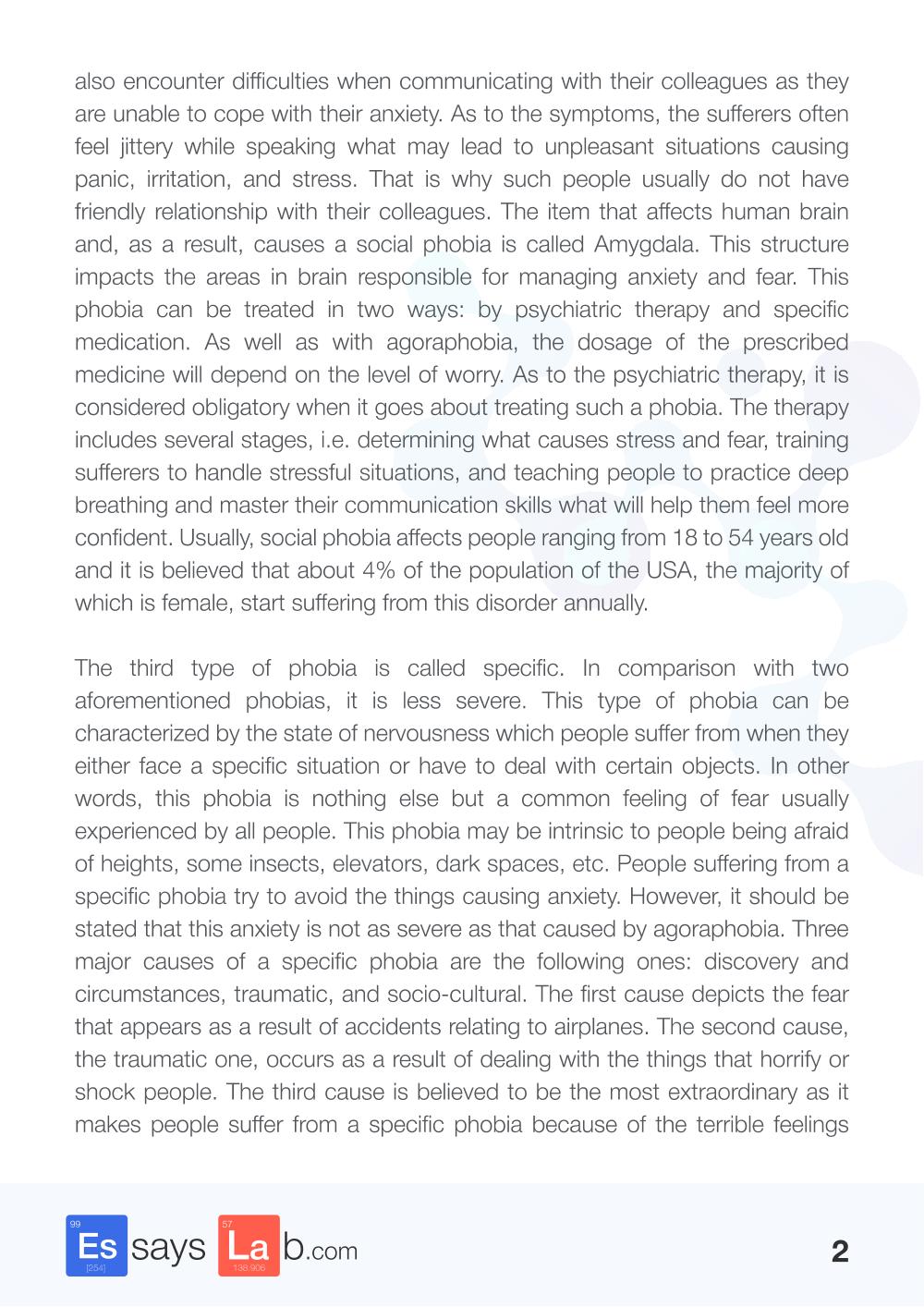 An essay on an interpretation